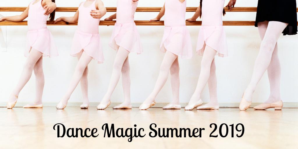 Dance Magic Summer 2019