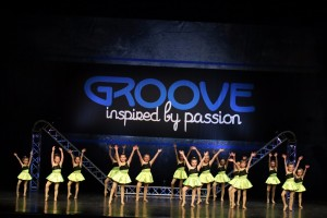 Groove Competition 2016