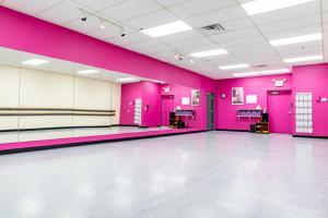 Pink Studio
