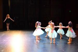 Level A Thurs Ballet