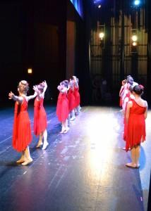 Level D Wed Ballet