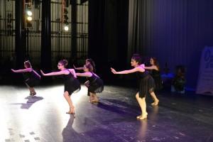 Level G Ballet