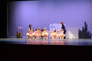 Pre-Ballet Sat